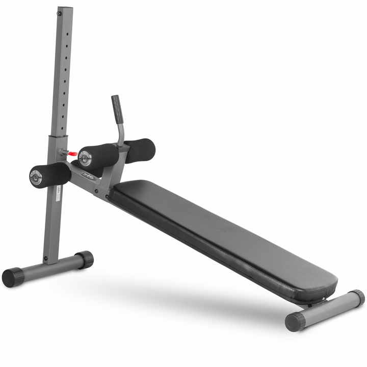 XMark 12 Position Adjustable Ab Bench XM-4416.1