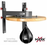 XMark XM-2811 Commercial Adjustable Speed Bag Platform