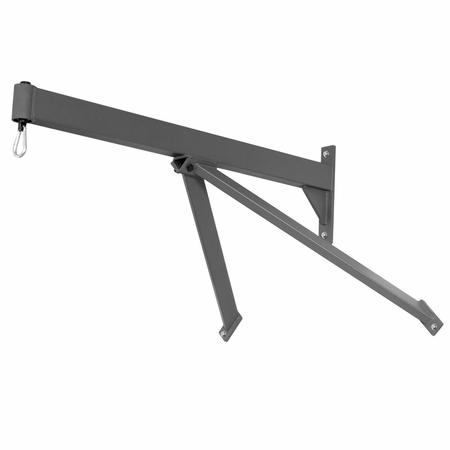 XMark XM-2832 Commercial Rated Heavy Bag Wall Mount