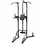 Xmark XM-2842 Deluxe Power Tower & Heavy Bag Stand
