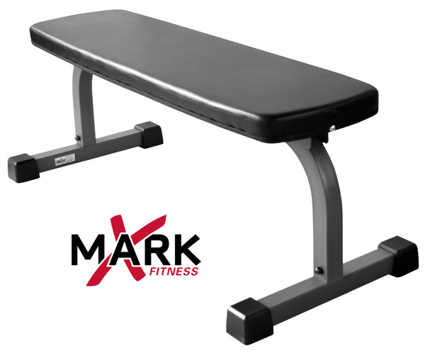 XMark XM-4413 Flat Weight Bench