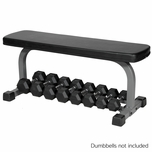 XMark XM-4414 Flat Weight Bench