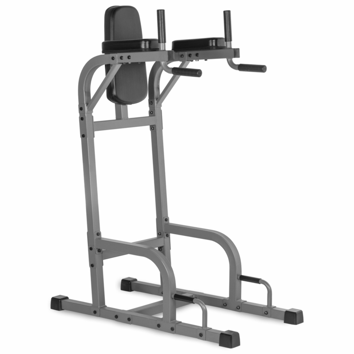 XMark XM-4437.1 Vertical Knee Raise with Dip Station