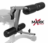 XMark XM-7455 Leg Curl / Leg Extension Attachment