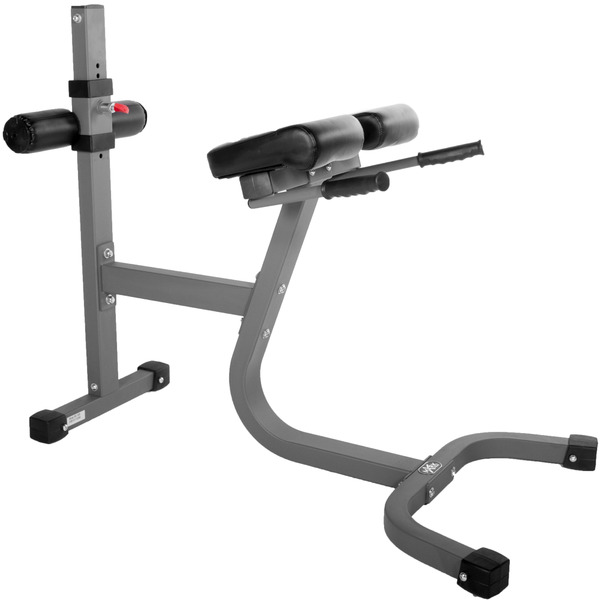 XMark XM-7456  Hyperextension Bench
