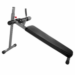 XMark XM-7461 Adjustable Ab Bench