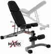XMark XM-7604 Commercial FID Bench