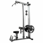XMark XM-7618 Lat Pulldown Machine