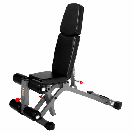 XMark XM-7628 FID & Ab Combo Weight Bench