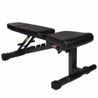 XMark XM-9010 Commercial Utility Bench