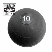 Xtreme Monkey 10lb Slam Ball