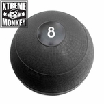 Xtreme Monkey 8lb Slam Ball