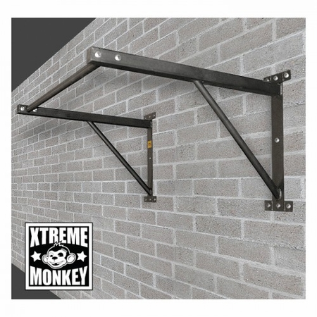 Xtreme Monkey Wall Mounted Chin Up Bar