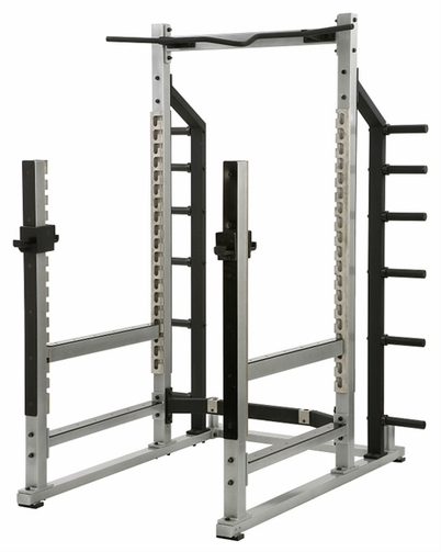 York Commercial Multi Function Rack