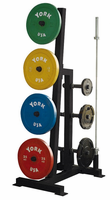 York Single Side Weight Plate Tree