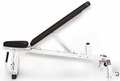 Yukon Fitness 0-90 Flat / Incline Bench