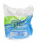 Zoom Wipes Evolution Disinfectant Wipes (3200 Ct.)