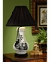 1128 Wildwood Lamps Chinese Vase Lamp