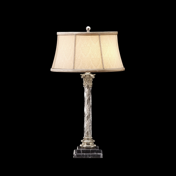 128-797-27-01 Waterford Lighting Olympia Table Lamp