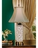 "14059 Wildwood Lamps ""Patsy Custis"" Cylinder Lamp"