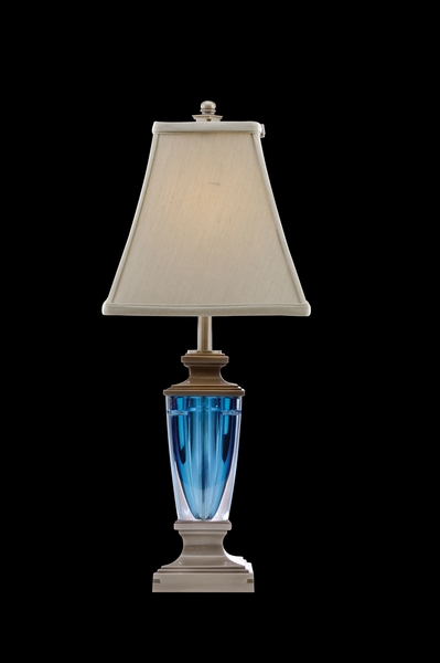 142 243 22 00 Waterford Lighting Metra Accent Lamp