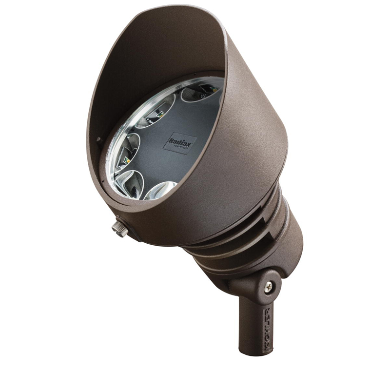 120v Led Landscape Lights: 16203AZT30 Kichler Landscape 120V LED 19.5W 35 Deg Flood