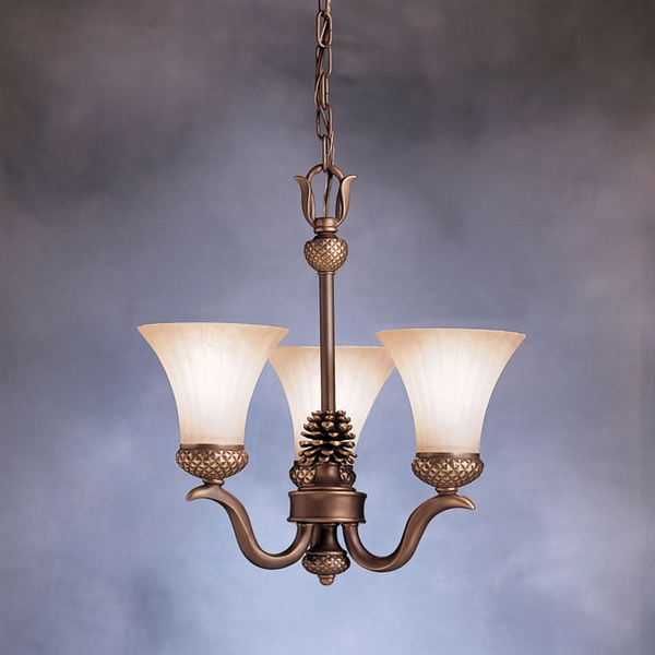 1805olz Kichler Lighting Humboldt Chandelier In Oiled