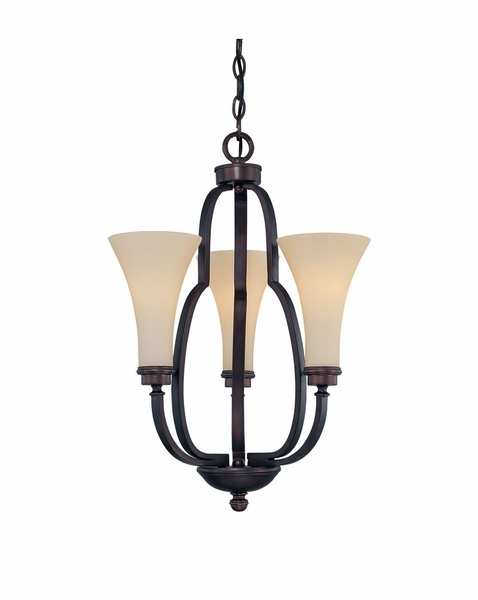 1p 967 3 13 Savoy House Marrcelina 3 Light Chandelier With