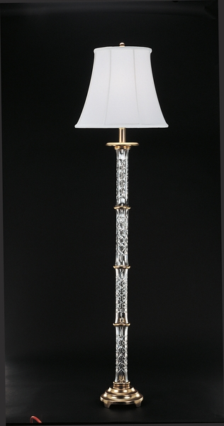 433 168 41 10 Waterford Lighting Kinsale Floor Lamp
