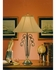 4662 Wildwood Lamps Medallion Tree Lamp