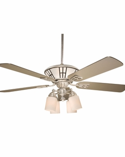 52-700-MO-BS Savoy House Lighting Cloister Fan
