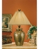 5773 Wildwood Lamps Tulips In Residence Lamp