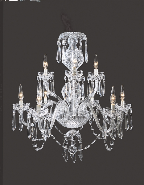 950 000 05 11 Waterford Lighting Cranmore Chandelier