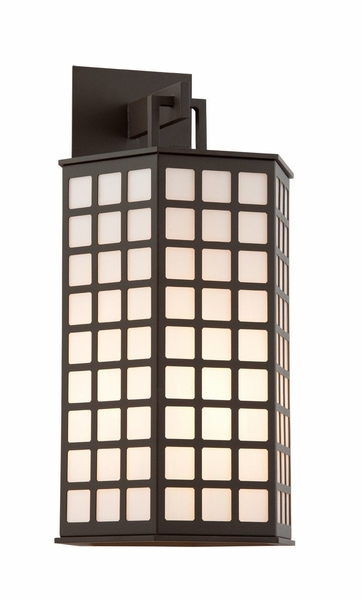 Bf3414 Troy Exterior Cameron Es Bronze Extra 1 Light