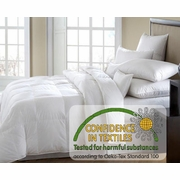 Downright Down Comforters, Down Pillows, Cotton Mattress Pads, and Egyptian Fine Linens