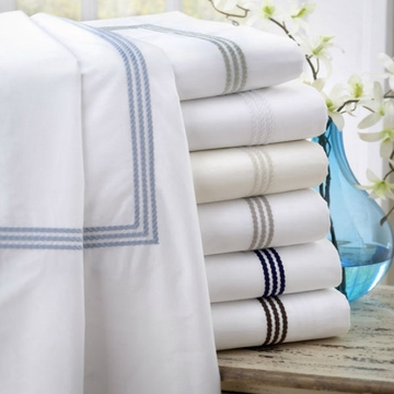Downright Windsor Egyptian Cotton Duvet Covers and Pillow Shams