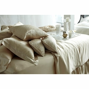 Manito Luxury Charmeuse Silk Sheets, Pillowcases, Duvet Covers & Pillow Shams