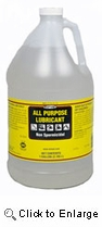 All Purpose Lubricant Gallon