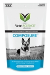 Composure Calming Chews for Dogs 30ct