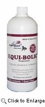 Equi-Bolic Suspension 32oz