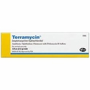 Terramycin Ophthalmic Ointment 1/8oz(3.5gm)