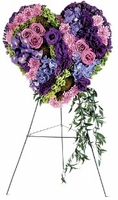 The FTD® Peaceful Thoughts™ Bouquet