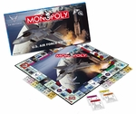 Air Force Monopoly!