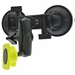 Double Suction Cup PIVOT Mount with RAM Compatibility
