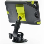 iPad Mini 3 Complete Set - Includes Suction Cup and Mounting Plate