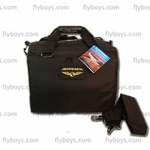 "Jeppesen ""Aviator"" Bag"