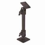 "Panavise Slimline 2000 Hard Mount - 9"" Rise with adjustments"