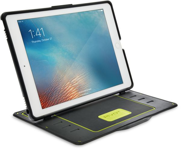 """PIVOT Case for iPad Pro 9.7"""" (Also fits Air 2)"""
