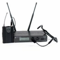 Audix RAD360 UHF Wireless Combo System With HT2 Wireless Headset - W3HT2