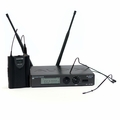 Audix RAD360 UHF Wireless Combo System With HT5 Wireless Headset - W3HT5